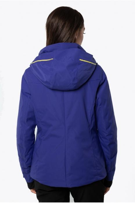 Лыжная Куртка AVECS - 70441/6 - Фиолетовая