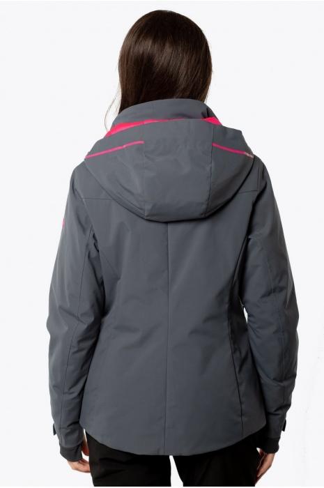 Лыжная Куртка AVECS - 70441/2 - Серая