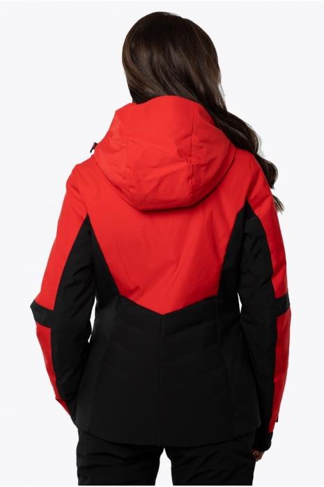 Лыжная Куртка AVECS - 70443/4 - Красная