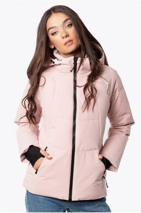 Куртка AVECS - 70445/88 - Пудровая