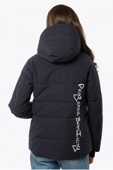 Куртка AVECS - 70445/23 - Тёмно-Синяя