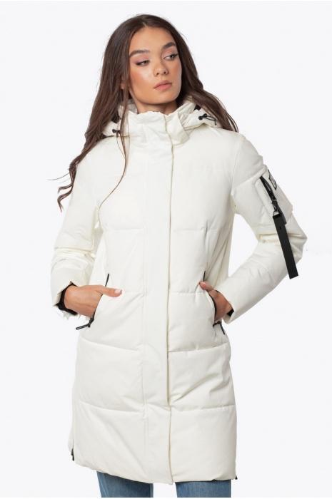 70446/5 - Куртка - Белый