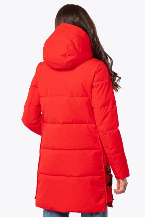 70447/4 - Куртка - Красный