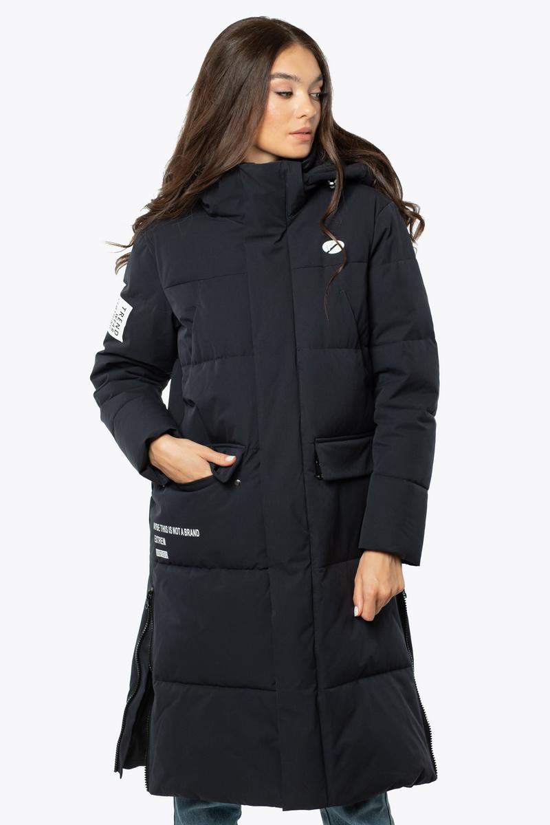 Куртка AVECS - 70449/23 - Тёмно-Синяя