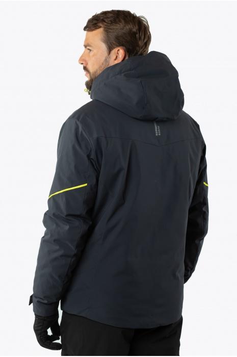 Лыжная Куртка AVECS - 70457/23 - Тёмно-Синяя