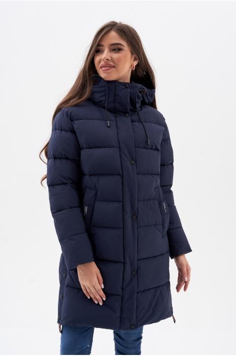 Куртка AVECS - 70460/23 - Тёмно-Синяя