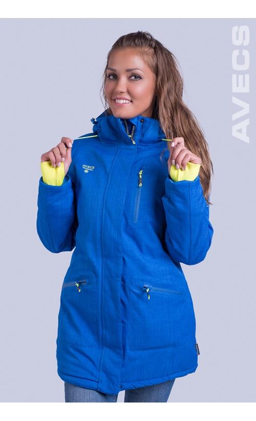 Женские Лыжные Куртки