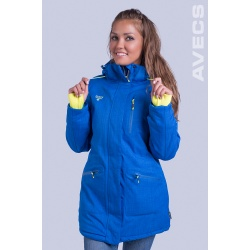 Женские Лыжные Куртки (26)