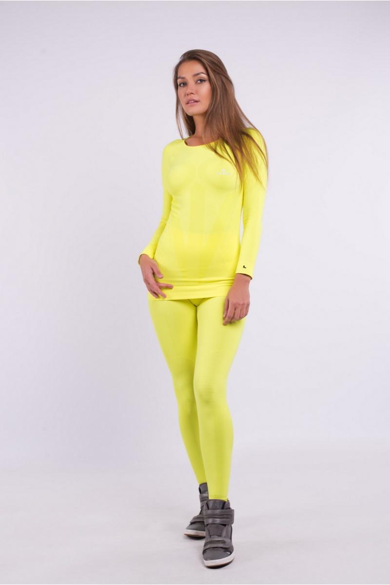 Термобелье 8687 / 32 - Желтый