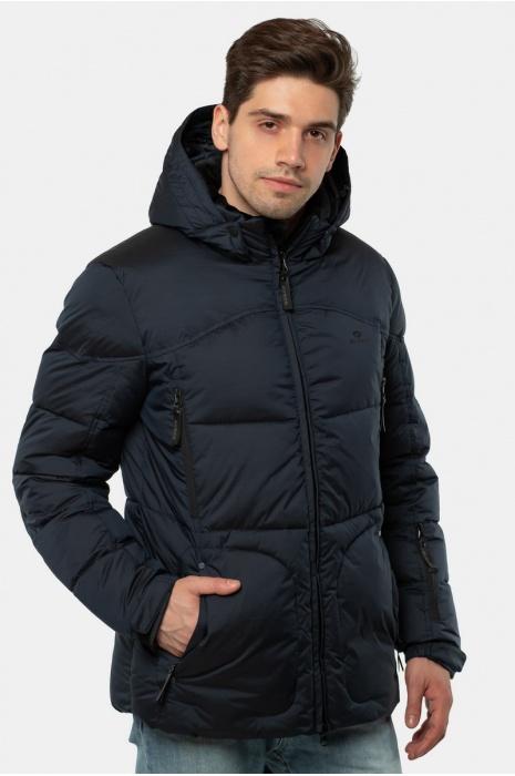 951С/23 - Куртка  - Тёмно-Синий