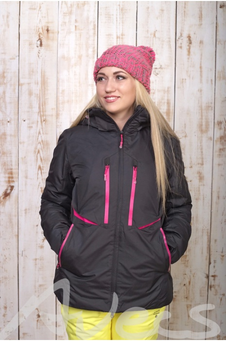 Куртка Лыжная AV-5766485 Черный