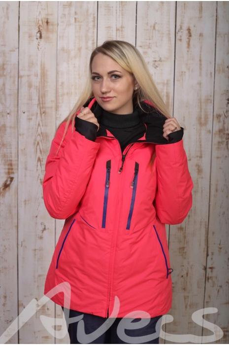 Куртка Лыжная AV-5766485 Коралл