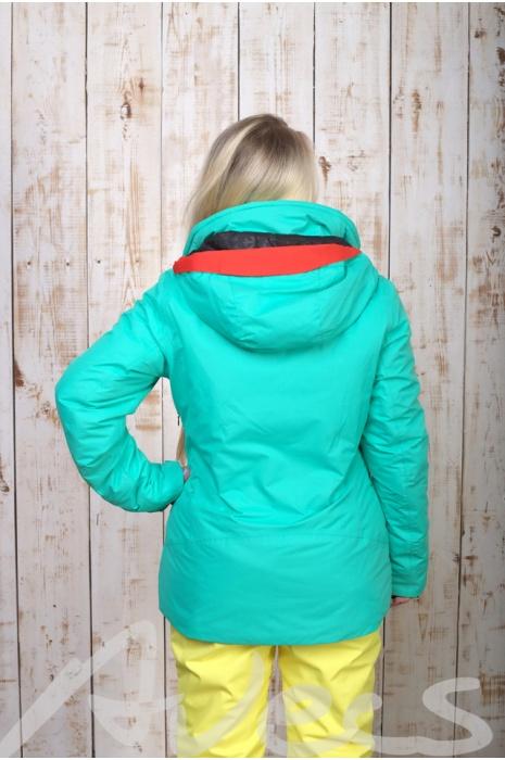 Куртка Лыжная AV-5766485 Зеленый